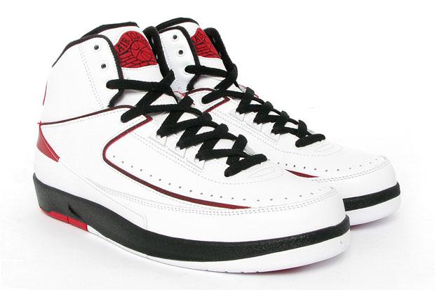 Air Jordan 2 - Air Jordan 2 Nikes Réduction Réduit